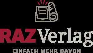 RAZ Verlag Logo