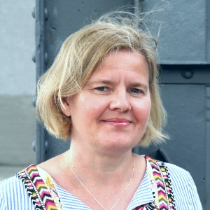 Anja Jönsson