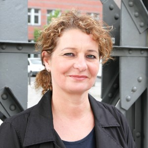 Heidrun Berger