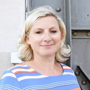 Nina von Jutrzcenka