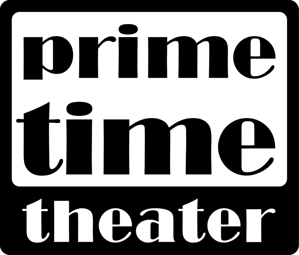 Logo Prime Time Theater