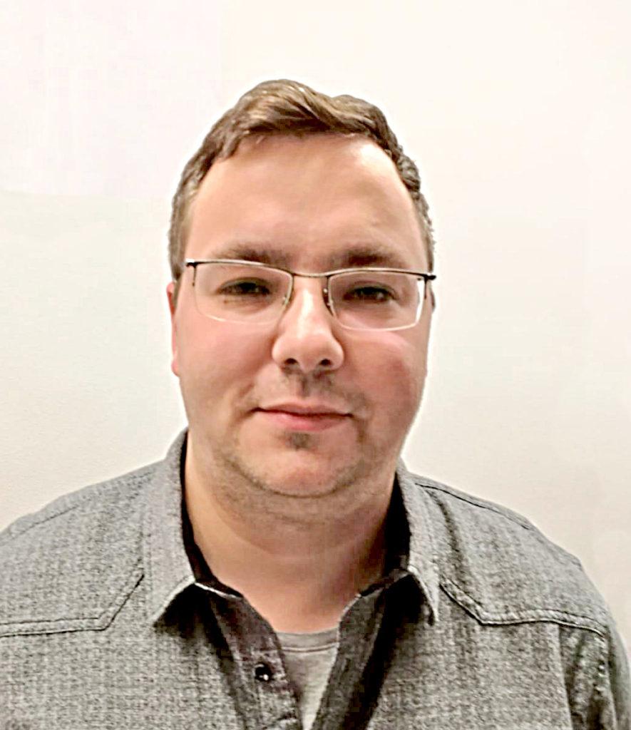 Kristian Kleber