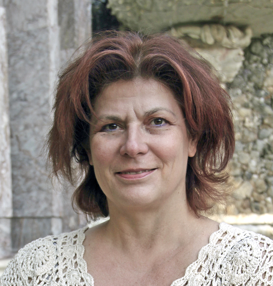 Dr. Annett Ullrich